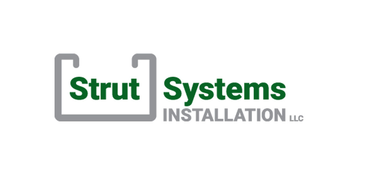 Strut Systems Installation Official Press Release